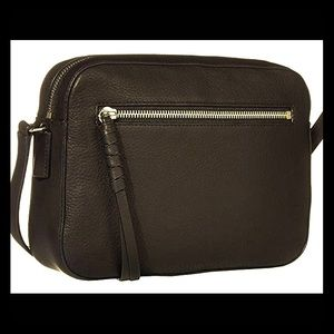 AllSaints Shirley Crossbody with Adjustable Strap